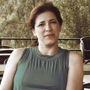 Marina Stavridou-Kyriakou