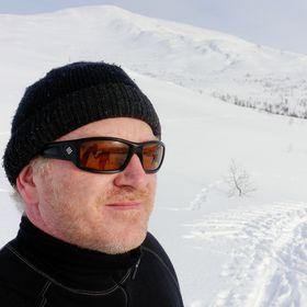 Helge Opdal