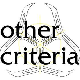Other Criteria