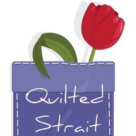 Quilted Strait (quiltedstrait) on Pinterest : quilted strait port gamble - Adamdwight.com