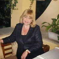 Svetlana Viktorovna