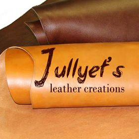Jullyet's leather creations