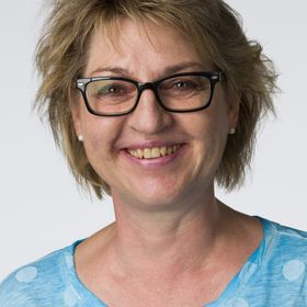 Brigitte Brunner