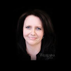 Author Wilhelmina Stolen