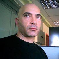 Nikos Karpathakis
