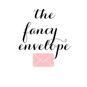 The Fancy Envelope