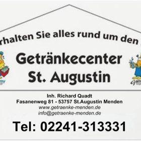 Getränkecenter Sankt Augustin