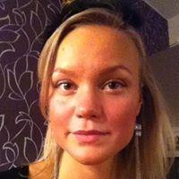 Johanna Brunnström