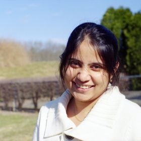 Tanusree Khandai