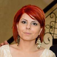 Irina Nicolau