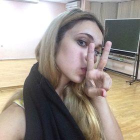 Аня Овчинникова