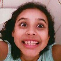 Luiza Vitoria👩