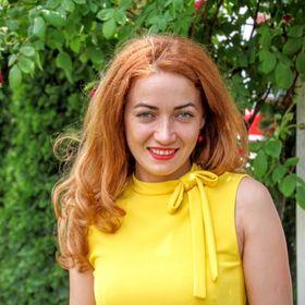 Sas Mihaela Georgeta