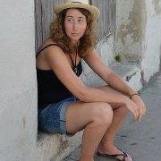 Lisanne Roossien