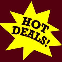 Hot Deals UK