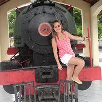 Camila Da Costa Coutinho #SDV