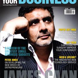 Start Your Business Magazine