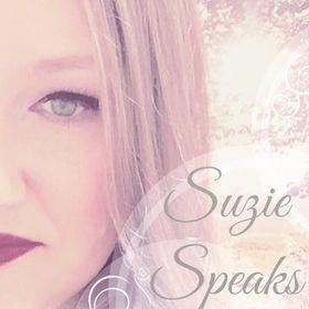 Suzie Speaks | Lifestyle Blogger