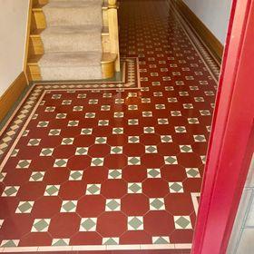 Floor Cleaning Dublin