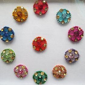 Bindis Body Jewelry