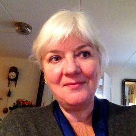 Margriet Dane