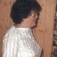 Betty Rowe