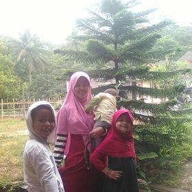 Dewi Fitriyanti