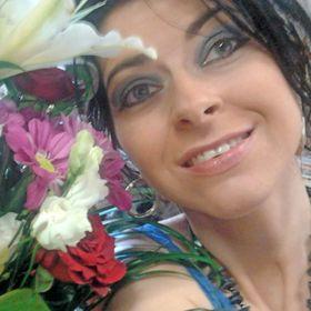 Claudia Moldovan Master Florist