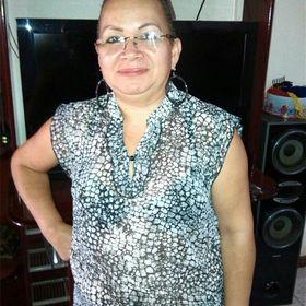 Ligia Valladares Cespedes