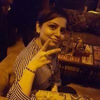 Namita Singhal