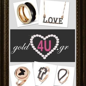 gold4U.gr Jewelry e-shop