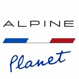 Alpine Planet