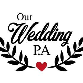 Our Wedding P.A