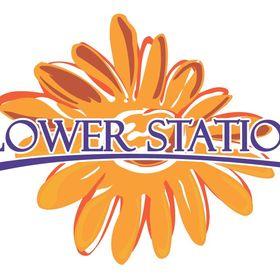 Flower Station