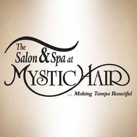 The Salon & Spa at Mystic Hair