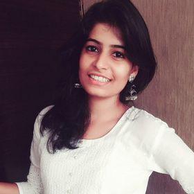 Namita Naik