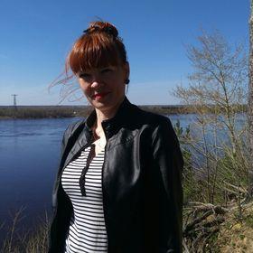 Nataliya Syrkova