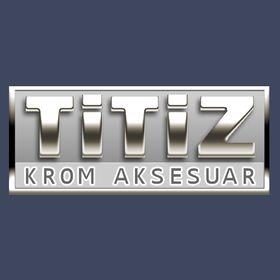 Titiz Krom Aksesuar