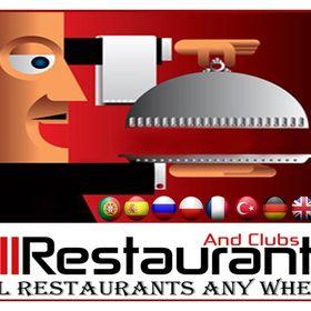 AllRestaurants.eu
