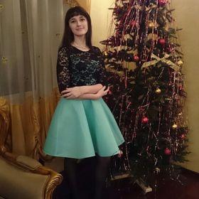 Хандажевская Дарья Юрьевна
