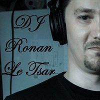 Ronan Saoût