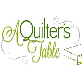 A Quilter's Table
