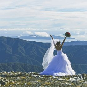 Pure NZ Weddings