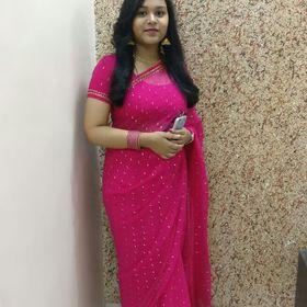 Anusha Antin