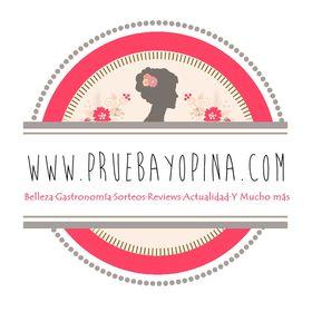 PRUEBAYOPINA.COM