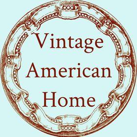 Vintage American Home