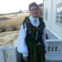 Karin Sandnes