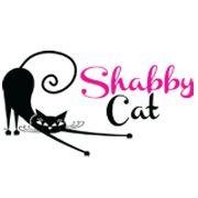 Shabby Cat