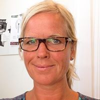 Kirsti Danielsen