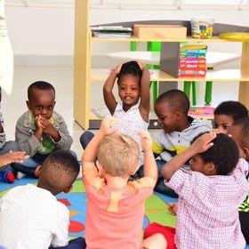 Discovery International Preschool Rwanda